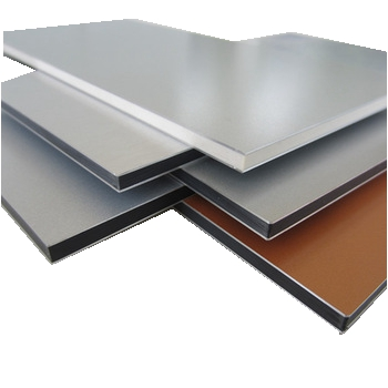 PET interior aluminium composite panel ACP/Alucobond 3mm×0.2