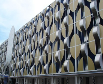 Advantages of aluminium composite panel