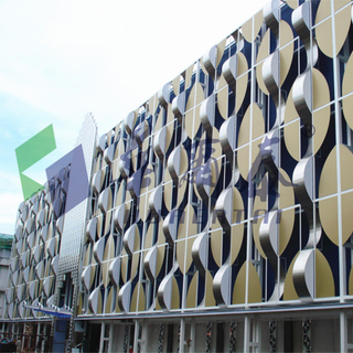4mm composite panels walls/composite sheet/aluminum panels with perfect cold resistance performance